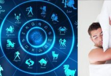 Sleep horoscopic facts