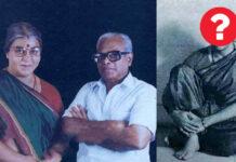 Avvai Shanmugi first getup