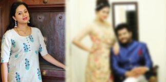 Raksha Hola husband