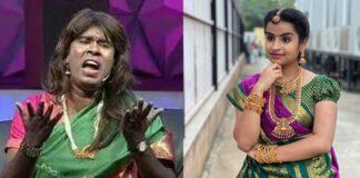 Sivaangi controversy